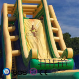 Coco Water Design Inflatable Beach Toy for Entertainment LG9091