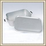 Aluminum Military Mess Tins with Handle (CL2C-DJ1611)