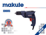 Makute 350W 10mm Electric Drill with Keyless Chuck (ED005)