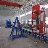 Good Quality FRP Vessel Winding Machine Fiberglass Water Tank Equipment