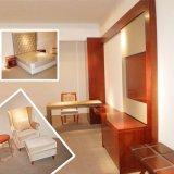 2014 Kingsize Luxury Chinese Wooden Restaurant Hotel Bedroom Furniture (GLB-20008)