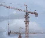 Inner Climbing Tower Crane Qtz50 (5010)