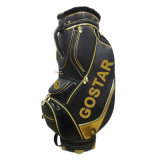 Deluxe PU Golf Bag (GL-9119)