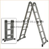 Hot Multifunction Scaffolding for Constructions