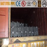 Hot Dipped Galvanized Block Post W Beam for Highway