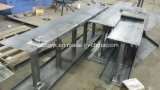 Customized Metal Welding Components Sheet Metal Fabriction Metal Fabrication