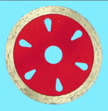 Diamond Saw Blade Continuous
