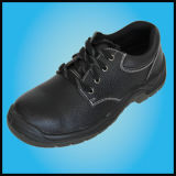Leather Safety Shoes (MG-161)