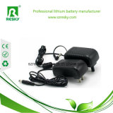 Power Adapter 4.2V 1A 1000mA Wall Charger DC/AC Adaptor