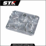Machine Part by Zinc Alloy Die Casting (STK-14-Z0066)