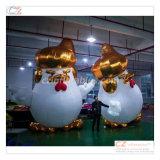 2017 Popular Good Design Inflatable Trump Chicken Cock Advertising Model