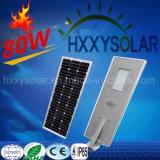 High Power 80W All in One Solar LED Street Light
