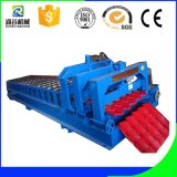 Russia Corrugated Roof Panel Profile Steel Sheet Rolling Machine