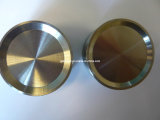 High Quality Nickle Round Target for Sputtering Target