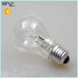 220-240V Clear Halogen Light Bulb