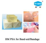 Medical Adhesive Safety Hm Psa Hot Melt Pressure Sensititve Adhesive for Medical Ointment Pads