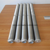 316L Stainless Steel Notched Wire Element with Skeleton