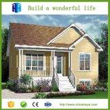 Barbados Cheap Modern Prefab a Frame Modular House Kits Supplier