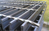 Factory Supply Galvanized Steel Bar Grating