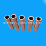 Soft Annealed Copper Tube for Electrical Cable Lugs