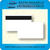 Blank Plastic Magnetic Stripe Card