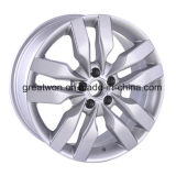 Popular Silver for Audi Replica Car Auto Wheel