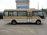 20-30 Seats Passenger Bus with Good Price