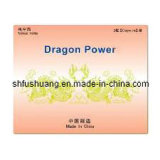 Dragon Power Sex Power Capsules