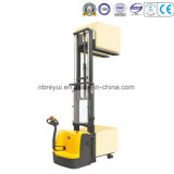 1.5t Heavy Double Pallet Electric Stacker