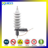 18kv Suspension Surge Arrester Polymer Housing