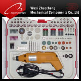 Rotary Tool and Accessory Set, Tool Kit