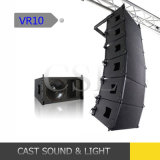 Top Neodymium Driver V8 10inch Line Array Speaker