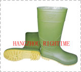 Men′s PVC Rain Boot (RT-41)