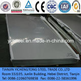 316L Stainless Steel Sheets with Wooden Case Package