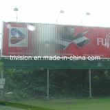 Outdoor Vertical Rotating Trivision Display Billboard (F3V-131S)