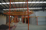 Powder Coating Line for Building Material