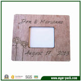 Fashion Good Quality Rectangle Wooden Picture Frame