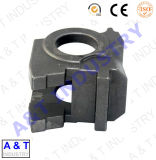 Customized Steel Car Engine Casting Spare Parts