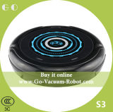 Automatic Intelligent Loss Weight Low Noise Home Vacuum Cleaner