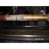 Forged Propeller Shaft for Ship
