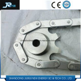 Best Price Large Stainless Steel Roller Chain Sprocket Wheel
