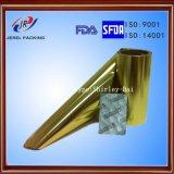 Ptp Aluminum Blister Foil for Pills Packaging