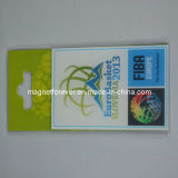 Promotional personalizado 3D Rubber o PVC Refrigerator/Fridge Magnets