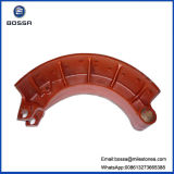 Casted Truck Brake Shoes Truck 4656