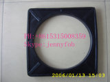 2kg Road Mark Rubber Mat, Signboard Fix Rubber Mat Wholesale
