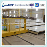 Roll & Board Handling System After Corrugator