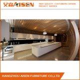 Touch Open Motor-Driven Modern Design Kitchen Furniture