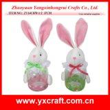 Easter Decoration (ZY14C878-1-2) Easter Spring Trendy Easter Gift Item