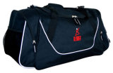 Quality Nylon Travel Duffel Bag (MS2119)