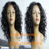 Cheap 100%R Wig Remy Indian Human Hai Wig for Black Women China